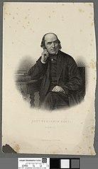 Revd. Benjamin Kent, Norwood