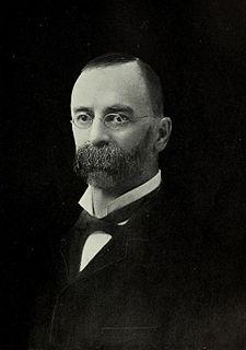 Stephen Moulton Babcock American chemist