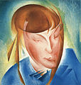 Portret Docheri-1928.jpg