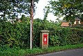 Postbox, Scarharbour Rd - geograph.org.uk - 1536279.jpg