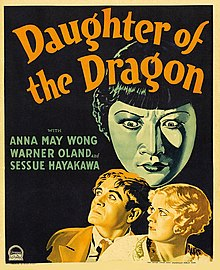 Poster - Daughter of the Dragon 01.jpg