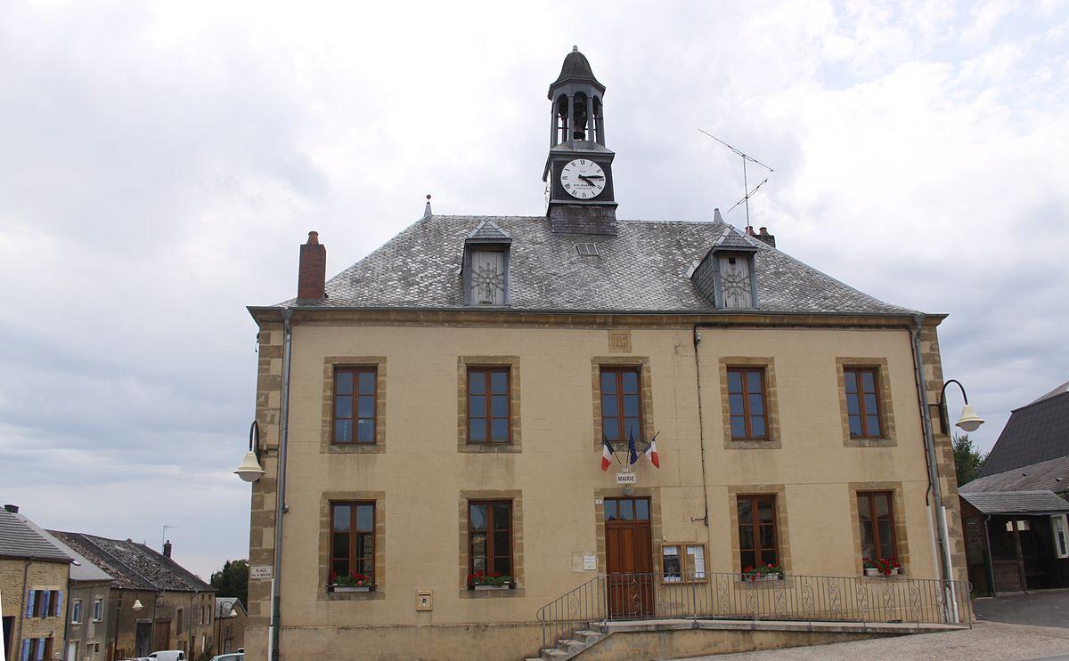 PouruauxBois — Wikipédia ~ Code Postal De La Ville Du Bois