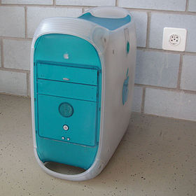 Image illustrative de l'article Power Macintosh G3 (Bleu et Blanc)