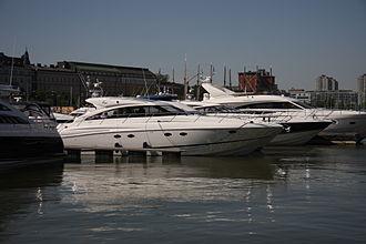 Powerboating - Powerboats in Helsinki