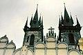 Praga, Plaza de la Ciudad Vieja 1988 18.jpg