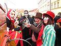 Prague Carnival 2013 Loretánská.JPG