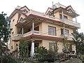 Prakash Thapa's house - panoramio.jpg