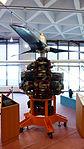 Pratt & Whitney R-2800-52W Engine at Aviation Museum 20130928.jpg