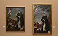 Predicació de sant Vicent Ferrer, dues versions, Alonso Cano.JPG