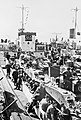 Preparations For Operation Overlord (the Normandy Landings)- D-day 6 June 1944 A23671.jpg
