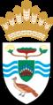 Presidential arms guyana.png