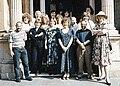 Press for Change Team, 15th June 1996.jpg