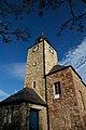 Prestongrange Church - view from S.jpg