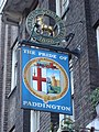 Pride of Paddington sign - geograph.org.uk - 636013.jpg
