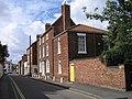 Priestgate, Barton-Upon-Humber - geograph.org.uk - 226944.jpg
