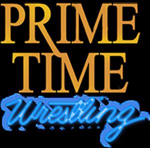 WWF Prime Time Wrestling - Image: Prime Time Wrestling