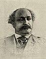 Primus Mason, The Graphic (Springfield) January 23, 1892.jpg