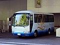 Prince Hotels Takanawa Area Liesse 2015.jpg