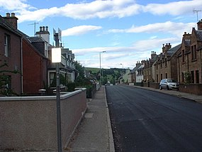 Proby Street, Maryburgh - geograph.org.uk - 207708.jpg