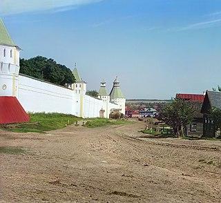 Borisoglebsky, Yaroslavl Oblast Urban-type settlement in Yaroslavl Oblast, Russia