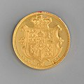 Proof sovereign of William IV MET DP-232-106.jpg