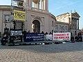 Protest in front of the Landtag Brandenburg 28-02-2019 01.jpg