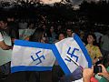 Protesta Pro-Palestina Santiago de Cali 2014 14.jpg