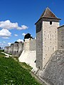 Provins (77), remparts ouest 2.jpg