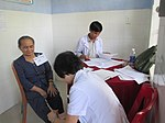 Provision of screening services to persons with disabilities in Hue (29221788304).jpg
