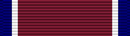 Public Health Service Commendation Medal ribbon