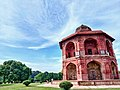Purana Qila -New Delhi -Delhi -DSC 0003.jpg