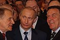 Putin and Schroeder number2.JPG