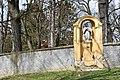 Putnok, Nepomuki Szent János-szobor 2021 01.jpg