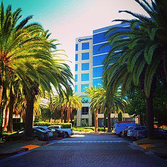 Qualcomm Atheros - Qualcomm Atheros Headquarters in San Jose, CA