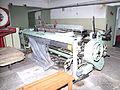 Queen Street Mill - Loom Sulzer 5412.JPG