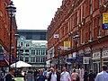 Queen Victoria Street, Reading - geograph.org.uk - 476321.jpg