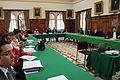 Quito, Taller para la Elaboración del Septimo Informe de Estado al Comité Contra la Tortura (12771751775).jpg