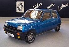 Renault 5 Wikip 233 Dia