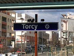 Торси (Сена и Марна)