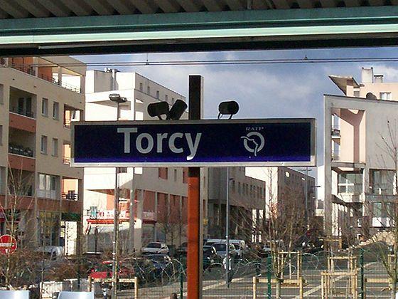 Serrurier Torcy (77200)