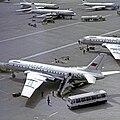 RIAN archive 806897 Vnukovo Airport 1971.jpg