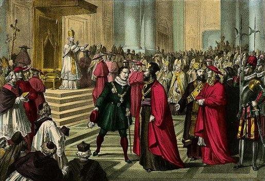 ROME 8 DECEMBRE 1869 cropped