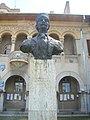 RO HD Hunedoara Bustul lui Avram Iancu.jpg