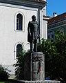 RO HR Odorheiu Secuiesc Orban Balazs statue.jpg