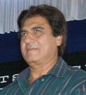 Raj Babbar - Image: Raaj Babbar