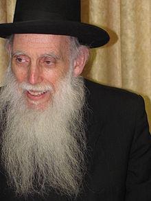 Aharon Feldman Wikipedia