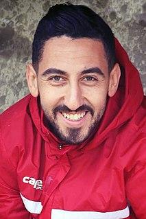 Rabih Ataya Lebanese footballer