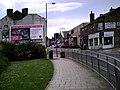Racecommon Rd. at Townend, Barnsley - geograph.org.uk - 479306.jpg
