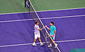 Rafael Nadal and. Ryan Harrison.jpg