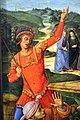 Raffaello, resurrezione di cristo, 1499-1502, 06.JPG